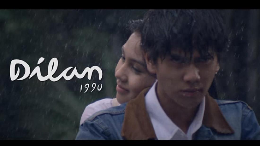 Review Film Dilan 1990 - Review Film Terbaru, Terkece ...